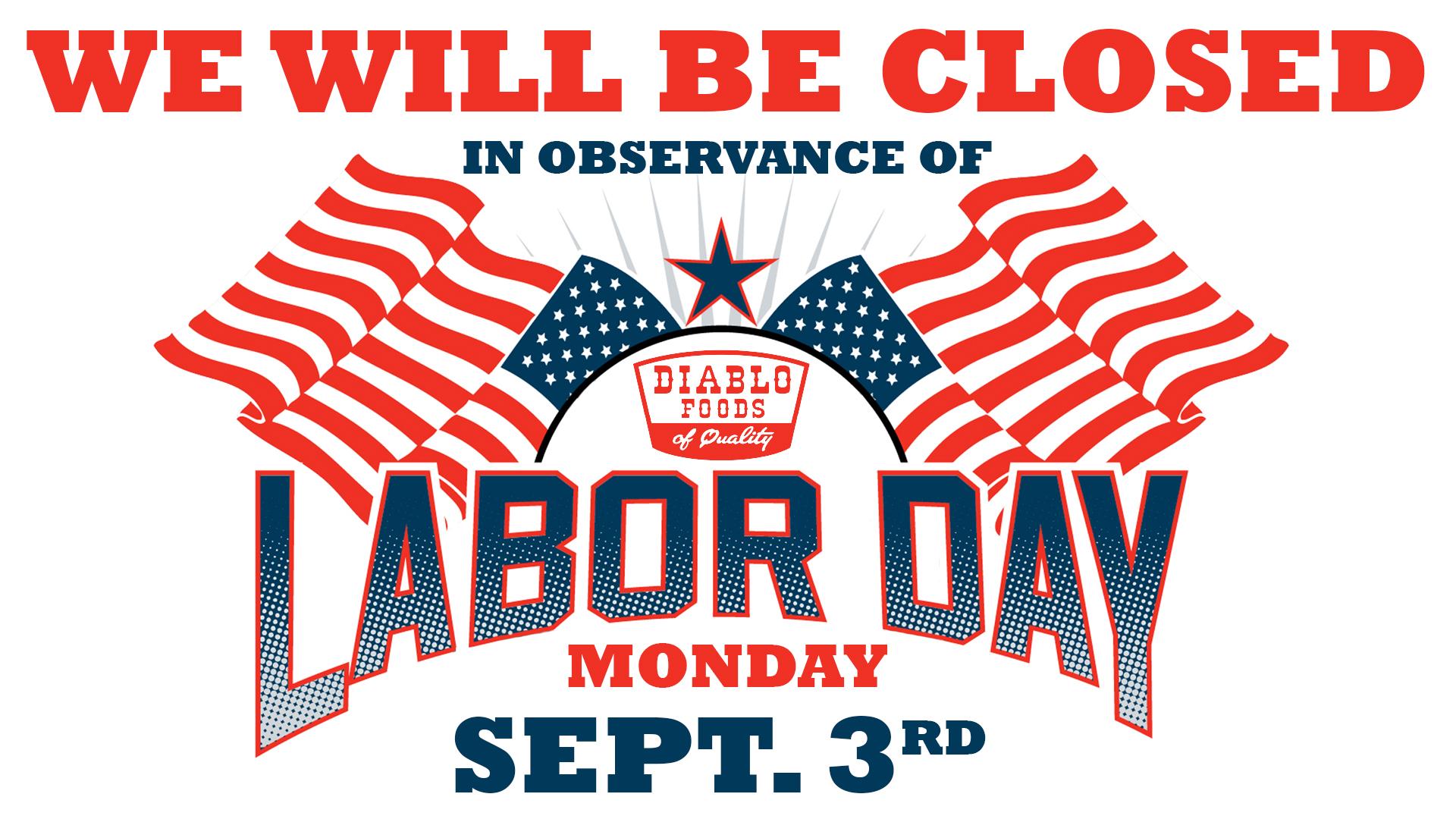closed for labor day 2018 clip art